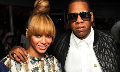 IP_Beyonce Jay-Z