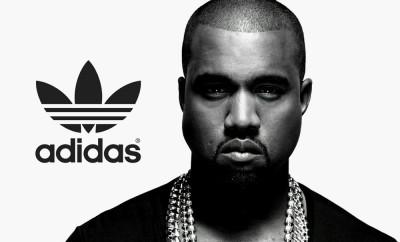 IP Kanye West Adidas