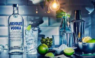 IP Absolut Vodka