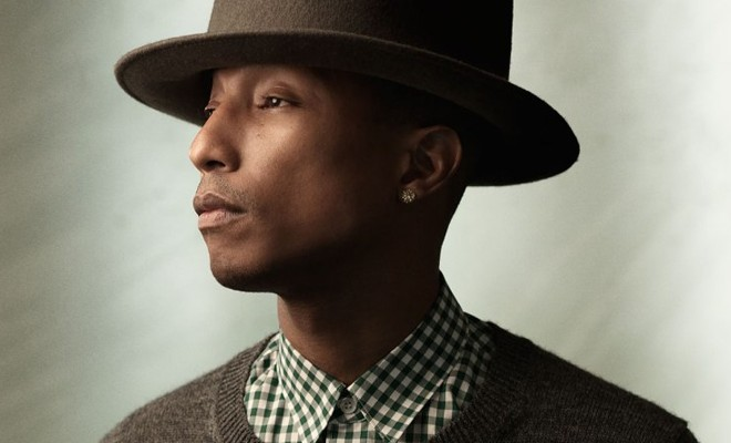 IP Pharrell Williams