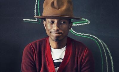 IP Pharrell Williams