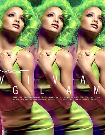 IP Rihanna Viva Glam