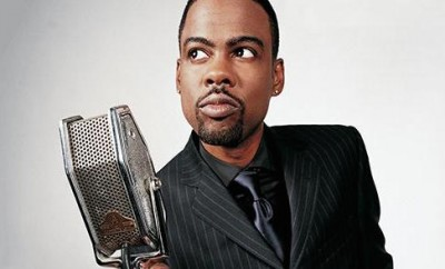 IP Chris Rock