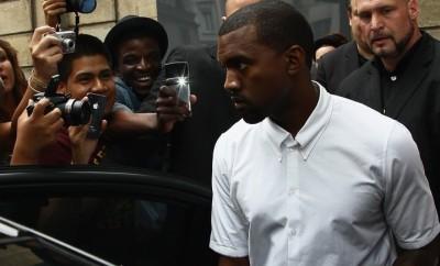 IP Kanye West