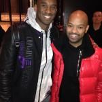 Adonis & Kobe Bryant