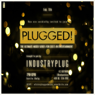 PLUGGED Mixer Series